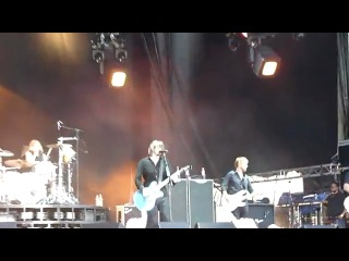 Foo Fighters - Walk (Live in Helsinki, June 26th, 2011)